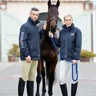 Shires Team Branded Training Horse Riding Jacket Waterproof  Lined ALL SIZES