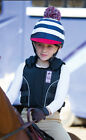 Shires Performance body protector child's level 3 jumping X country pony club
