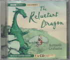 Kenneth Grahame The Reluctant Dragon CD Audio Book FASTPOST