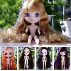 Nude Blyth Dolls DIY Collection Doll No Colothes No Shoes BJD Toy Girls