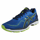 Asics Gel Kayano 23 Mens Premium Running Shoes Trainers Blue New 2017