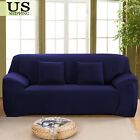 Slipcovers - Stretch Chair Cover Sofa Covers 1 2 3 4 Seater Protector Couch Cover Slipcover
