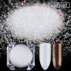 3D Nail Glitter Powder Dust Nail Art Decoration Manicure Shining Gorgeous Tips