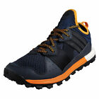 Adidas Response TR Boost Mens All Terrain Trail Outdoor Running Shoe Navy