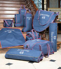 Shires Team boot , Hat and whip bag One Size Luggage Horses Hardwearing