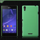 Plastic 5.3For Sony Xperia T3 Case For Sony Xperia T3 D5106 M50w Cover Case