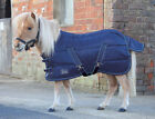 SHIRES TEMPEST MINI 9654 miniature pony shetland foal quilted stable rug blanket