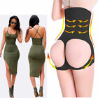 UK Tummy Control Booty Lift Butt Lifter Enhancer Bum Body Shaper Waist Cinchers