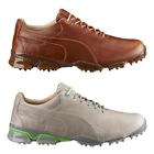 New 2016 Mens Puma TitanTour Ignite Premium Golf Shoes - Any Color! Any Size!