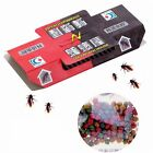 20x Roach House Glue Traps Control for Cockroach Pest Insect Ants Spider