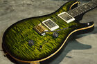 PRS CTM24 10 Top Jade Burst