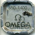 GENUINE OMEGA WATCH PARTS 330, 470,  550, 670, and 671