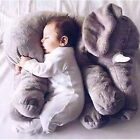 Long Nose Elephant Doll Pillow For Baby Kids Soft Toys Plush Gift Lumbar Pillow
