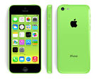 Apple iPhone 5c 32gb Unlocked Smartphone in Pink, Blue, Green, Yellow & White