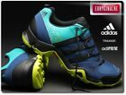 ADIDAS AX2 MENS TRAIL HIKING TRAINERS SHOES UK SIZE 6.5 - 12