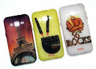 SAMSUNG GALAXY j2 J2 2015 IMPORTED PREMIUM PRINTED SILICON BACK CASE COVER.