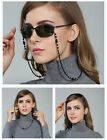 Charming Beaded Eyeglass Chain Holder Reading Glasses Chain and Cords For Women