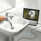 WIFI Endoscope Waterproof Borescope Inspection Camera USB For iPhone & Android