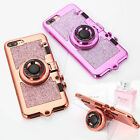 3D Creative Camera Soft Protector Phone Case Cover for Apple iPhone 6 6s 7 Plus