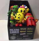 Funko Mystery Minis RETRO VIDEO GAMES Vinyl Mini Figure NEW Open Blind Box
