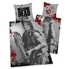 THE WALKING DEAD - EUROPEAN STYLE DUVET BED COVERS (DARYL)