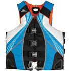 Stearns Illusion Men's Nylon Boating Life Jacket