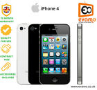 Apple iPhone 4S Various Colours and Networks