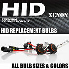 Usado, HID REPLACEMENT BULBs ALL COLORs H11 9006 9005 H4 H7 9007 H13 H10 880 H3 H1 5202 comprar usado  Enviando para Brazil