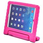 "USA Eva Foam Case Kids Shock Proof Protective Handle Stand Cover for iPad""AIR 1"""