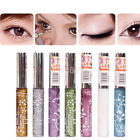 7 colors Chic Sparkling Glitter Liquid Eyeliner Sexy Eye Party Makeup UK