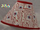 US PATRIOTIC REPUBLICAN PARTY LAMP SHADE (By LBC) SHIPS WITHIN 48 HOURS!!!