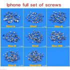 Repair Fastener screw for Apple iphone 4 4s 5 5s 6 6P 6s 6sP 7 7P Select model