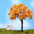 Micro Landscape Ornaments Simulation Landscaping Flower Tree Home Decor