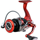 Aluminium Strong Spool Spinning Fishing Reel Tackle Saltwater Freshwater Reels