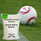 Grass Seed.QUICK GROW SPORTS. In Packs To Cover from 10 sq metres  upto 250 sq M