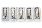 Coils for Aspire Cleito, BVC, Triton, Triton MINI, Nautilus, Atlantis. All Ohms