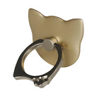 360° Universal Rotating  Cat Ring Stand Finger Holder Mounts For all Cell phone