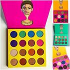 Hotsale The Nubian 2nd Edition Palette Eyeshadow TRI Palette by JUVIA'S PLACE