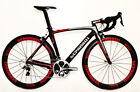 CARBON FIBER ROAD BIKE BICYCLE CYCLING STRADALLI AERO 7 BB30 SHIMANO 9000 FSA