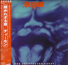 DEMON The Unexpected Guest + 4 JAPAN Mini-LP CD Angel Witch Dark Star Lawless