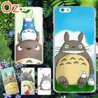 Totoro Cover for Samsung Galaxy S8, Quality Painted Case WeirdLand