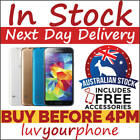 Samsung Galaxy S5 Mini 16GB G800Y All Colours 4G LTE *Fastest Delivery On eBay*