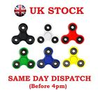 NEW FIDGET FINGER SPINNER STRONG STEEL EDC BEARING STRESS RELIEF FOCUS ADD&ADHD