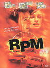 RPM (DVD, 2002) - $1 COMBINED SHIPPING