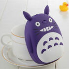 Totoro Battery Charger Cute Cartoon Power Bank iPhone Samsung US