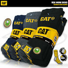 Kyпить CAT® CATERPILLAR WORK Damen Herren Arbeitssocken Business Socken Strümpfe????35-50 на еВаy.соm