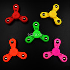 Small Mini Hand Spinner Tri 3D Ball Desk Focus Toy Gift Stress Relief Kids Adult