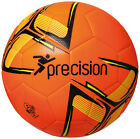 Precision Fusion Training Ball Fluo Orange/Black/Yellow