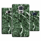 hard durable case cover for many mobile phones - marble design ref q286
