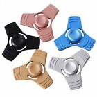 3-blade Gyro Fidget Hand Finger Spinner Pressure Reducing Toy Rotation Time Long